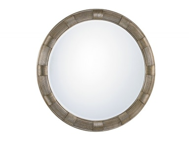 Belair Collection BEVERLY ROUND MIRROR 721-201