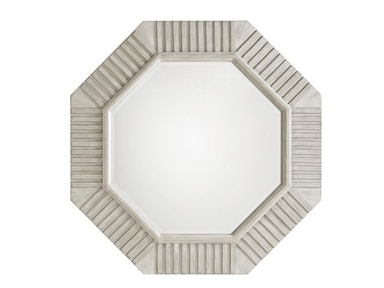 Belair Collection Selden Octagonal Mirror 714-204