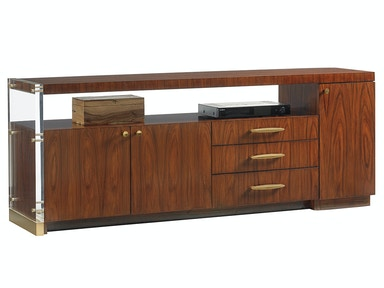 Belair Collection Delancy Media Console 723-907
