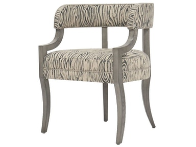 Theodore Otisco Dining Arm Chair 9001A