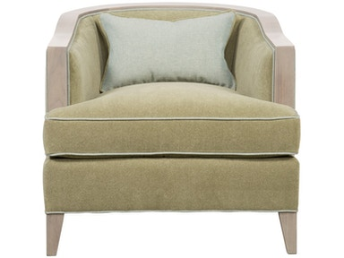 Theodore Burlingame Barrel Chair 9036-CH