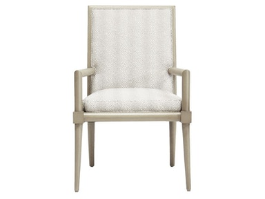Theodore Franklin Square Arm Chair 9702A