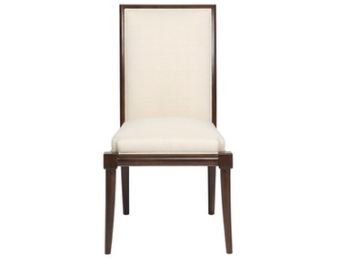 Theodore Franklin Square Side Chair 9702S