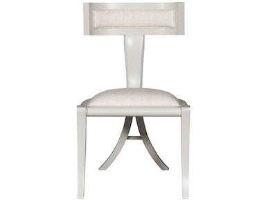 Theodore Greek Peak Side Chair 9710S