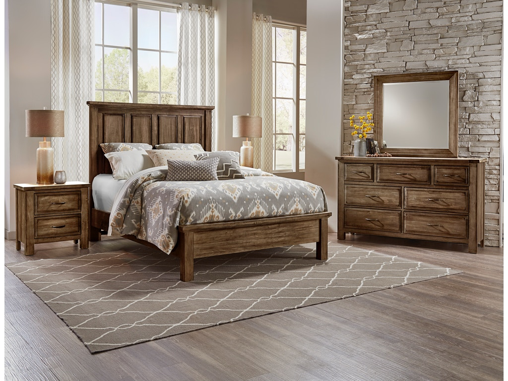 Mansion Bedroom Furniture Artisan Post Bedroom Maple Road Maple Syrup Mansion Bed Ale