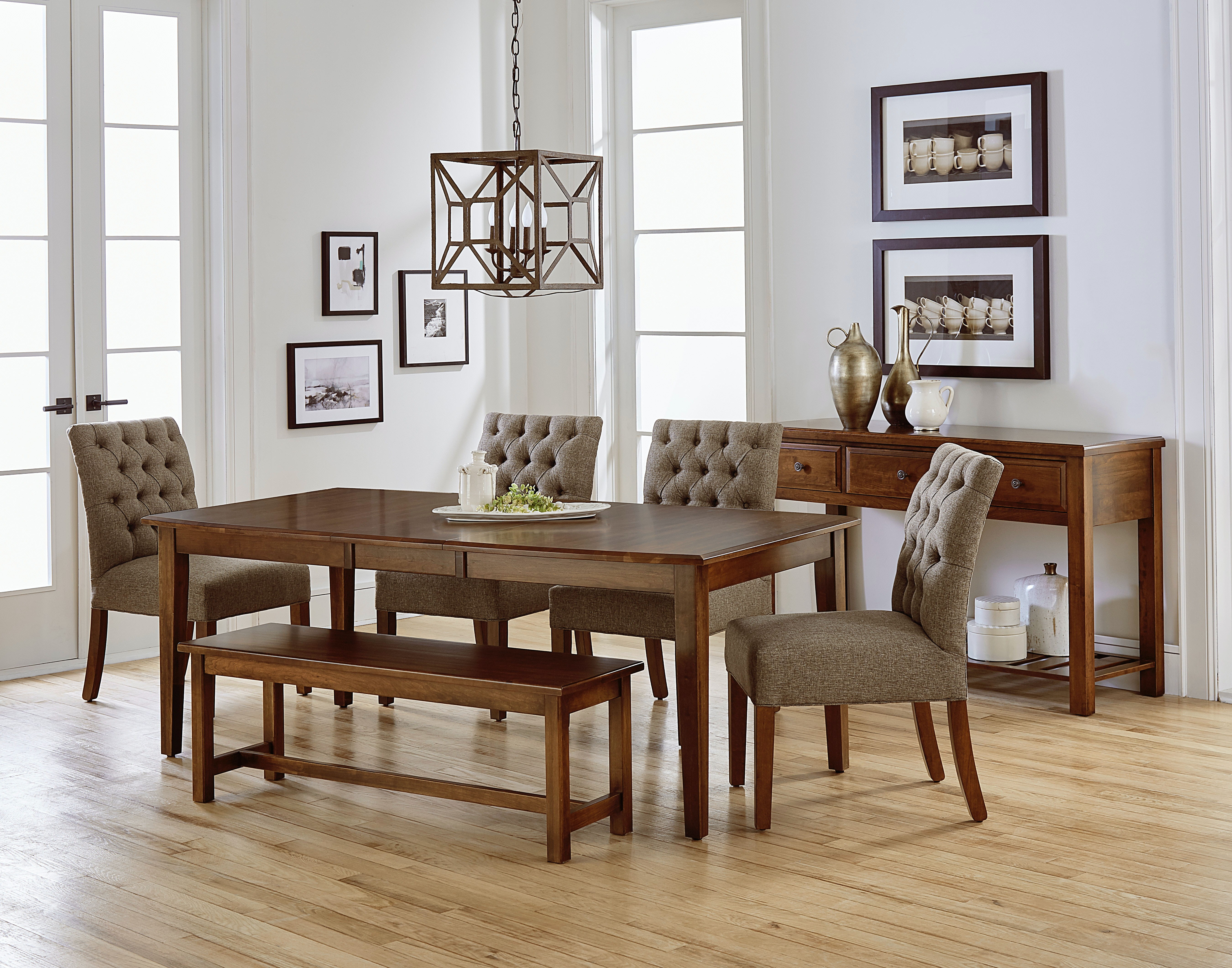Artisan U0026 Post Boat Table   Simply Dining ALE 200