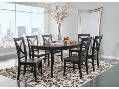 Dining Room Dining Room Sets,Tables - Tyndall Furniture Galleries ...