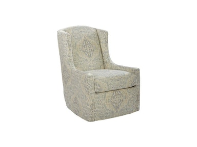 Craftmaster SWIVEL CHAIR UPCRCM4231A