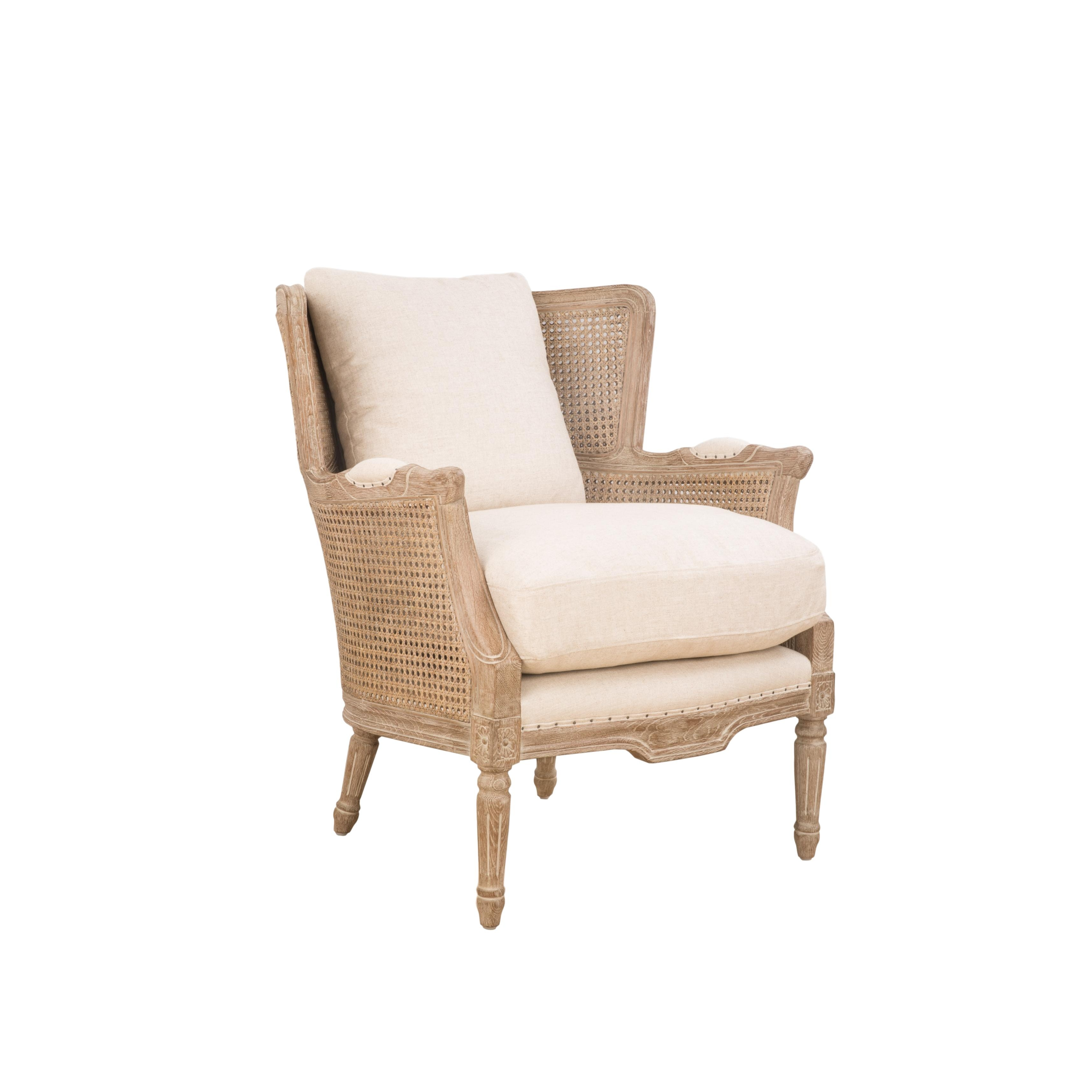 Atelier Home Natural Larue Chair