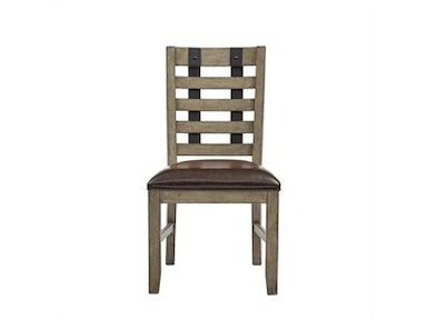 Samuel Lawrence SIDE CHAIR DISCSL084152
