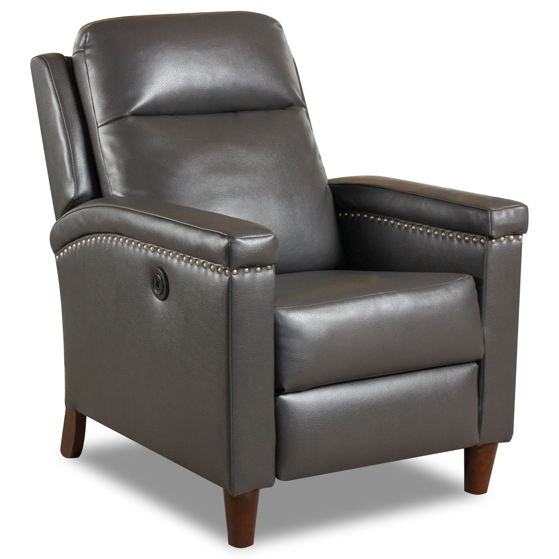 resm1607a high leg recliner resm1607a southern motion - Southern Motion Furniture