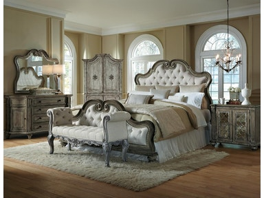 Pulaski Furniture Arabella Collection ARABELLA COLLECTION