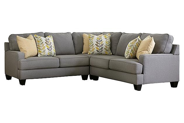 ASHLEY FURNITURE INDUSTRIES Living Room SECTIONAL