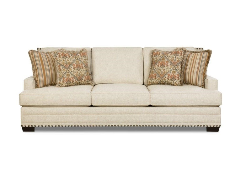 AFD Furniture UPHOLSTERED SOFA UPSOCO34A3