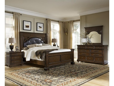 Pulaski Furniture Durango Ridge Collection DURANGO RIDGE