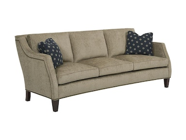 Kincaid Furniture FLEMING SOFA 682-86