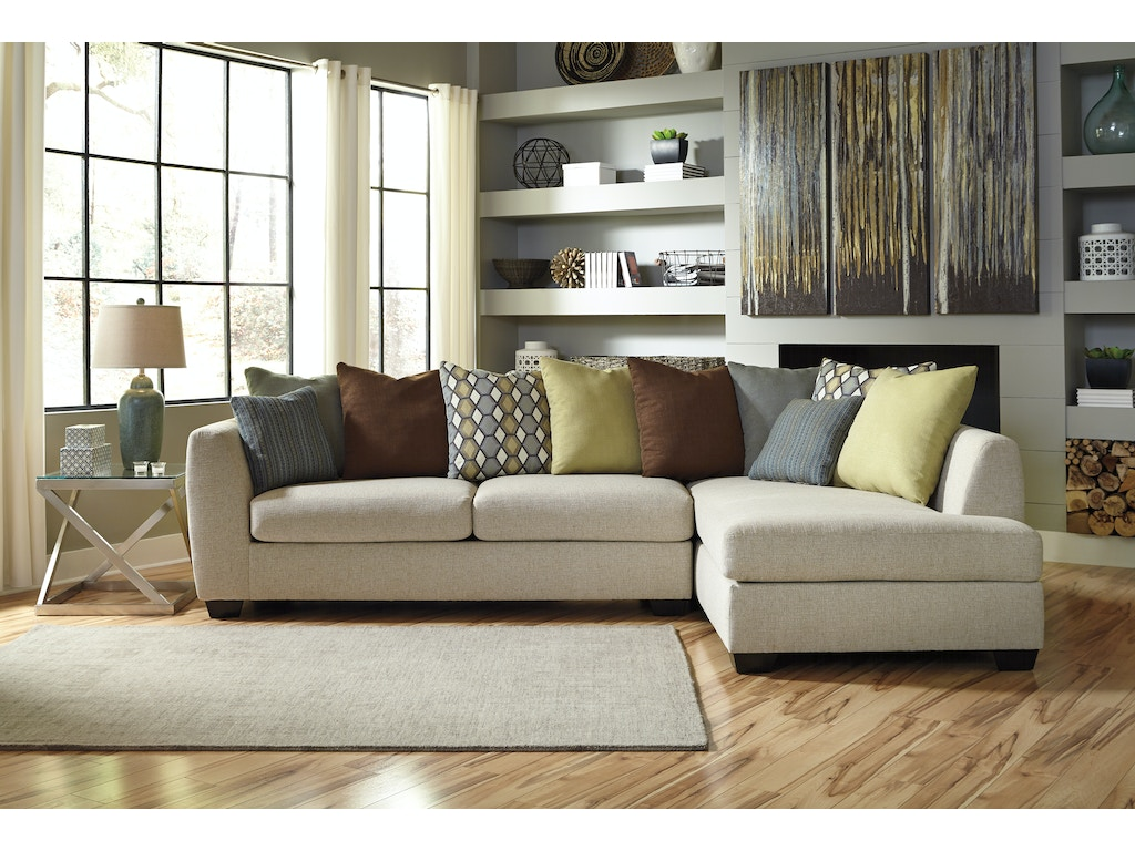 Ashley furniture industries living room sectional - Factory direct living room furniture ...