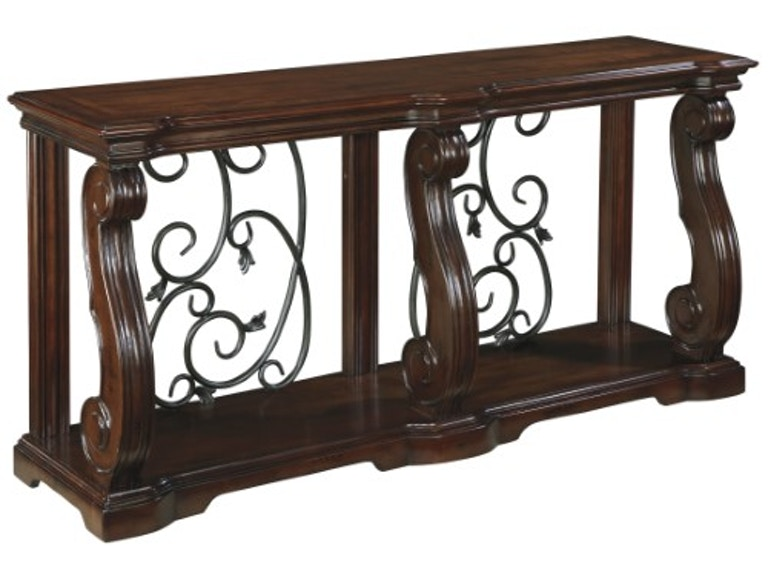 Ashley SOFA TABLE OTSTAST8694
