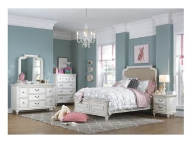 Samuel Lawrence Madison Collection MADISON COLLECTION WHITE