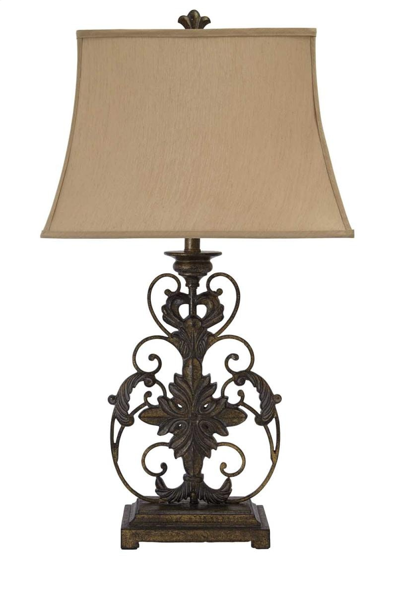 ASHLEY FURNITURE INDUSTRIES Lamps and Lighting ASHLEY