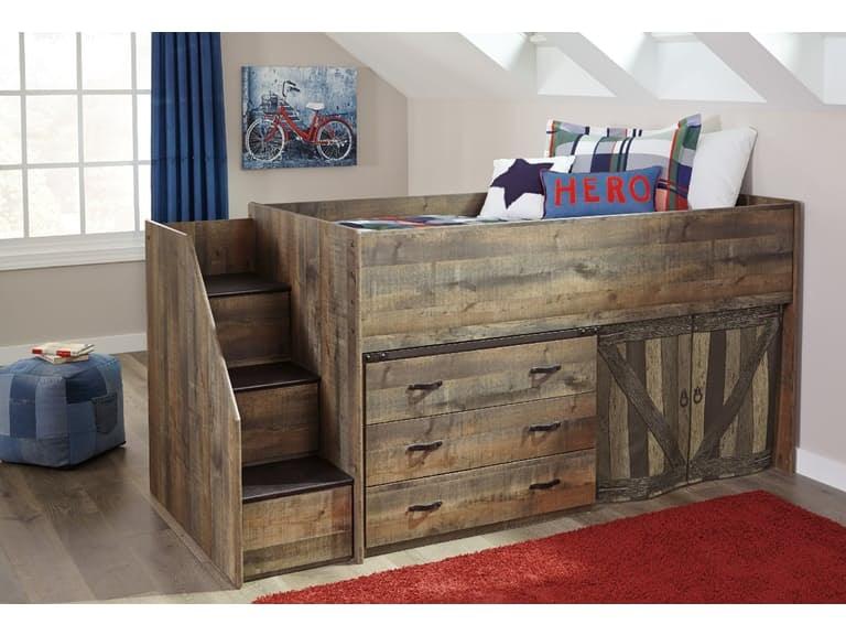 ASHLEY FURNITURE INDUSTRIES Trinell Loft Bed