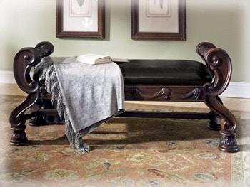 ASHLEY FURNITURE INDUSTRIES Living Room ASHLEY B553 09 NORTHSHORE  BDBEASB55309 At American Factory Direct