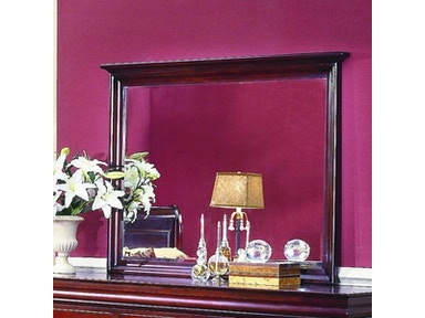 NEW CLASSICS HOME FURNISHINGS INC LANDSCAPE MIRROR BDMINC104006