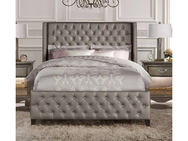 Hillsdale Furniture MEMPHIS BED BDPKHH1866A