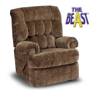 Best Home Furnishings BIG MAN RECLINER MTREBC1B04A  sc 1 st  American Factory Direct : recliner direct - islam-shia.org