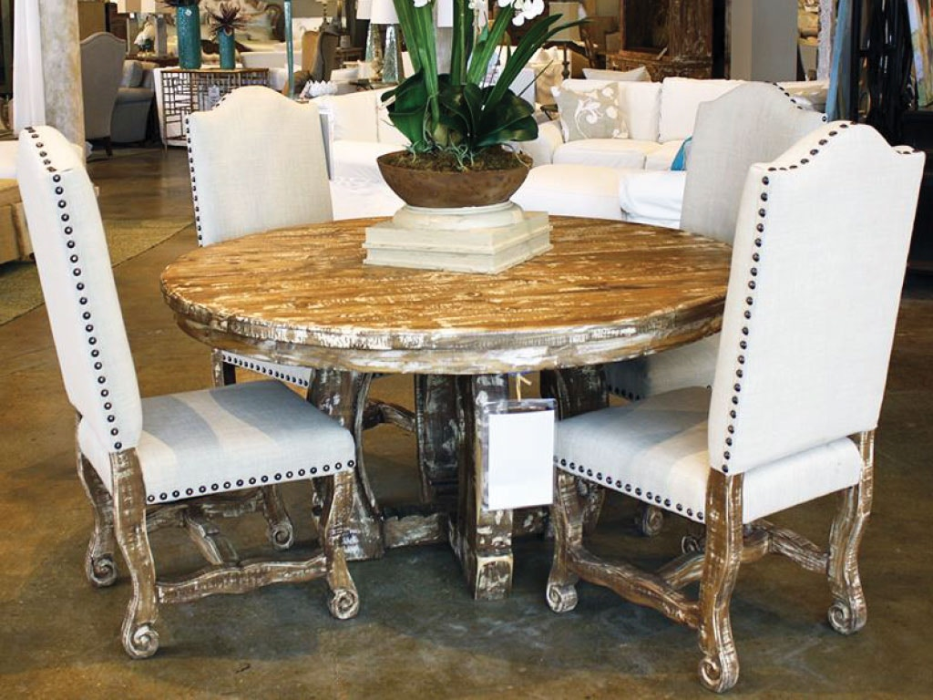 vintage factory furniture. Vintage Furniture Dining Room Table \u0026 4 Fabric Side Chairs DIPKVIMES61B At American Factory Direct W