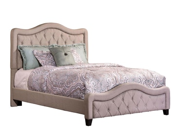 Hillsdale Furniture TRIESTE QUEEN BED BDPKHH18015A