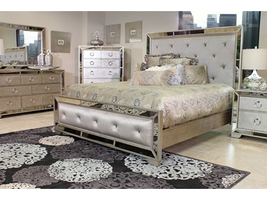 Pulaski Furniture FARRAH FARRAH COLLECTION