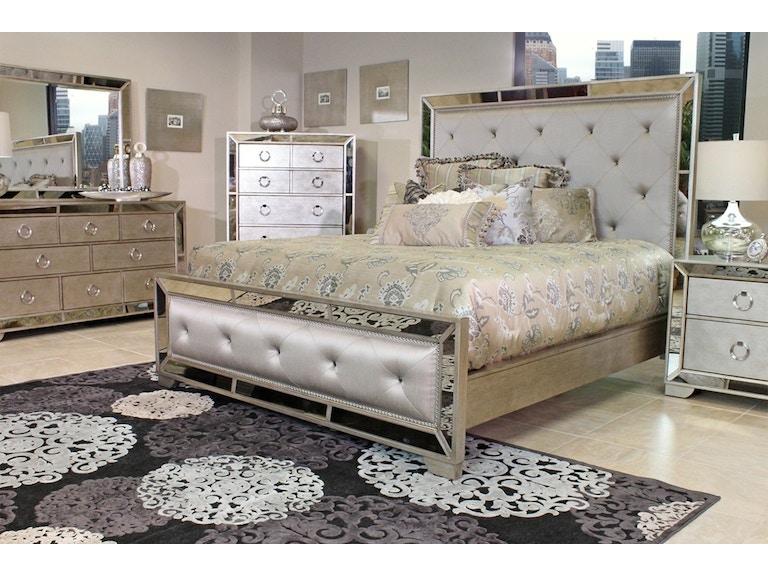 Pulaski Furniture Bedroom Farrah Collection American Factory Direct Baton Rouge La