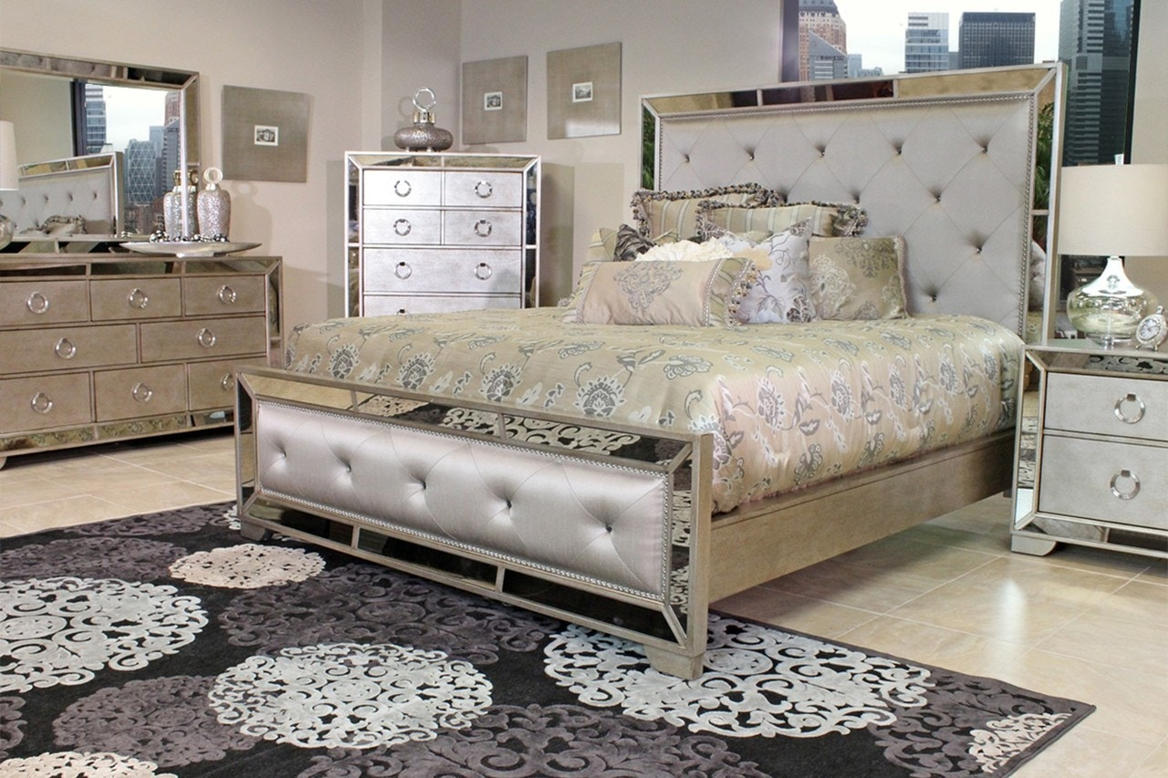Pulaski Furniture Bedroom FARRAH COLLECTION At American Factory Direct