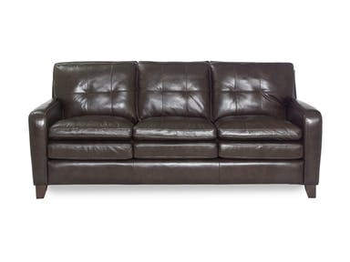 Craftmaster LEATHER SOFA LTSOCM13475A