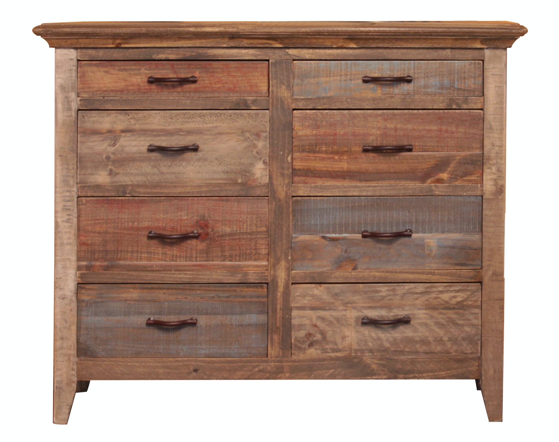 International Furniture Direct Bedroom CHEST OACHIF961CHE At American  Factory Direct