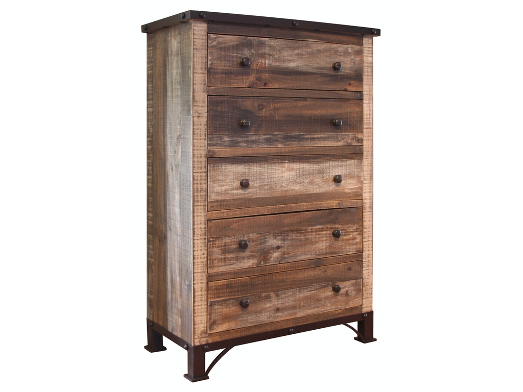 International Furniture Direct Bedroom Chest Bdchif966che American Factory Direct Baton