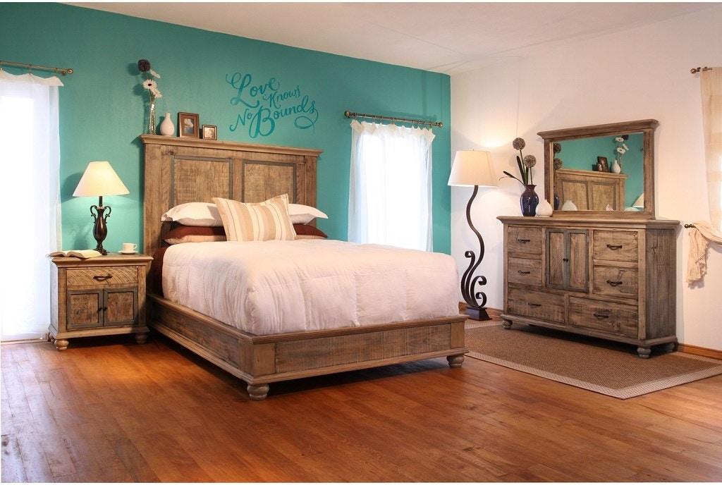 International Furniture Bedroom Praga Collection American Factory Direct Baton Rouge La