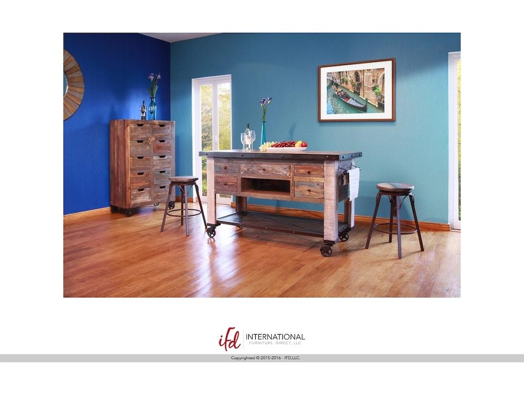 Uncategorized Kitchen Furniture Direct international furniture direct kitchen island diisif967isl diisif967isl