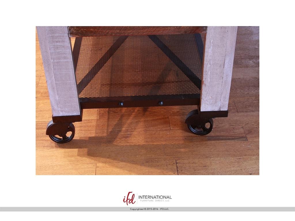 Kitchen Furniture Direct International Furniture Direct Kitchen Island Diisif967isl