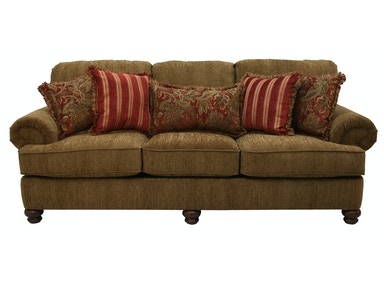 Jackson Furniture Belmont Sofa 4347-03