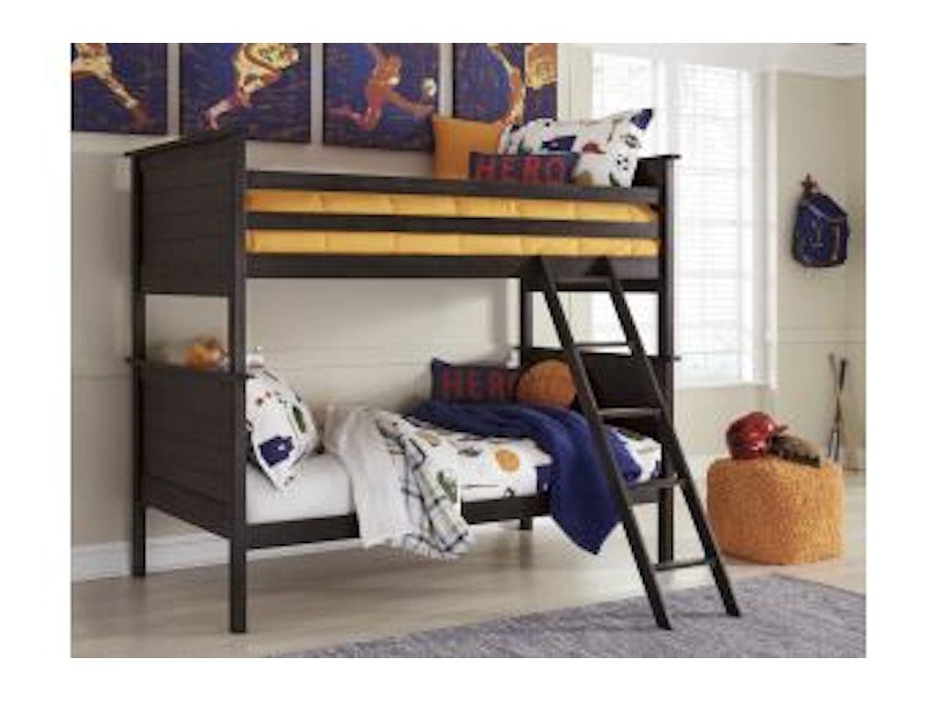 Ashley Youth Twin Bunkbed Jupkasb521c American Factory Direct Baton Rouge La Mandeville La