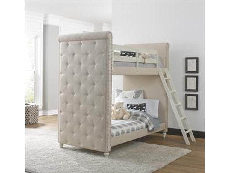 Samuel Lawrence Youth BUNK BED COLLECTION MADISON BB COLLECTION ...