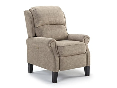 Best Home Furnishings HIGH LEG RECLINER MTREBCOLZ20A