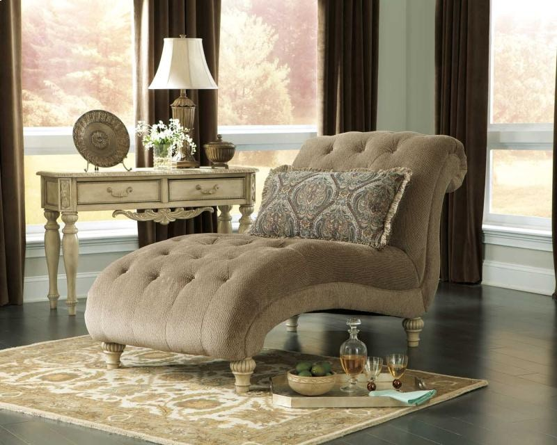 Ashley furniture industries living room parkington bay chaise upcsas162215 at american factory direct