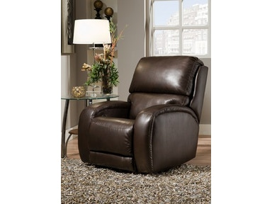 Fairmont Designs Power Rocker Recliner w/power MTRESM5184PA