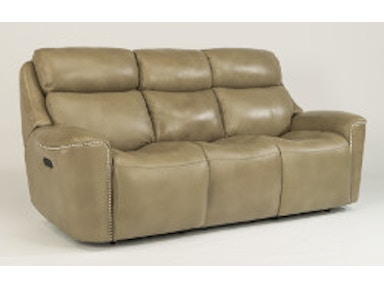 Flexsteel POWER RECLINING SOFA MTSOFL14762A