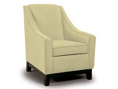 Best Home Furnishings CLUB CHAIR OACRBC2070EL