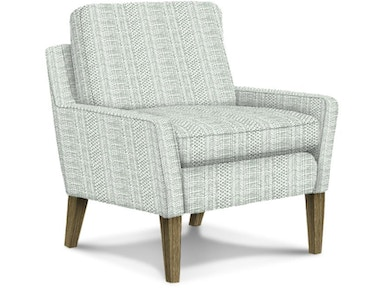 Best Home Furnishings CLUB CHAIR OACRBC2500RA