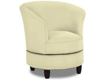 Best Home Furnishings SWIVEL CHAIR OACRBC2848D